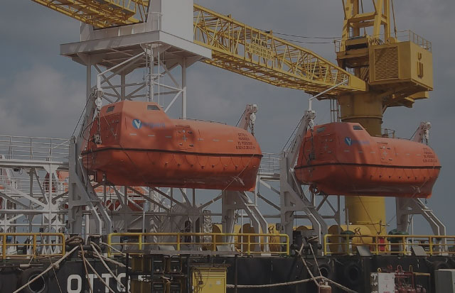 Vanguarde Lifeboat