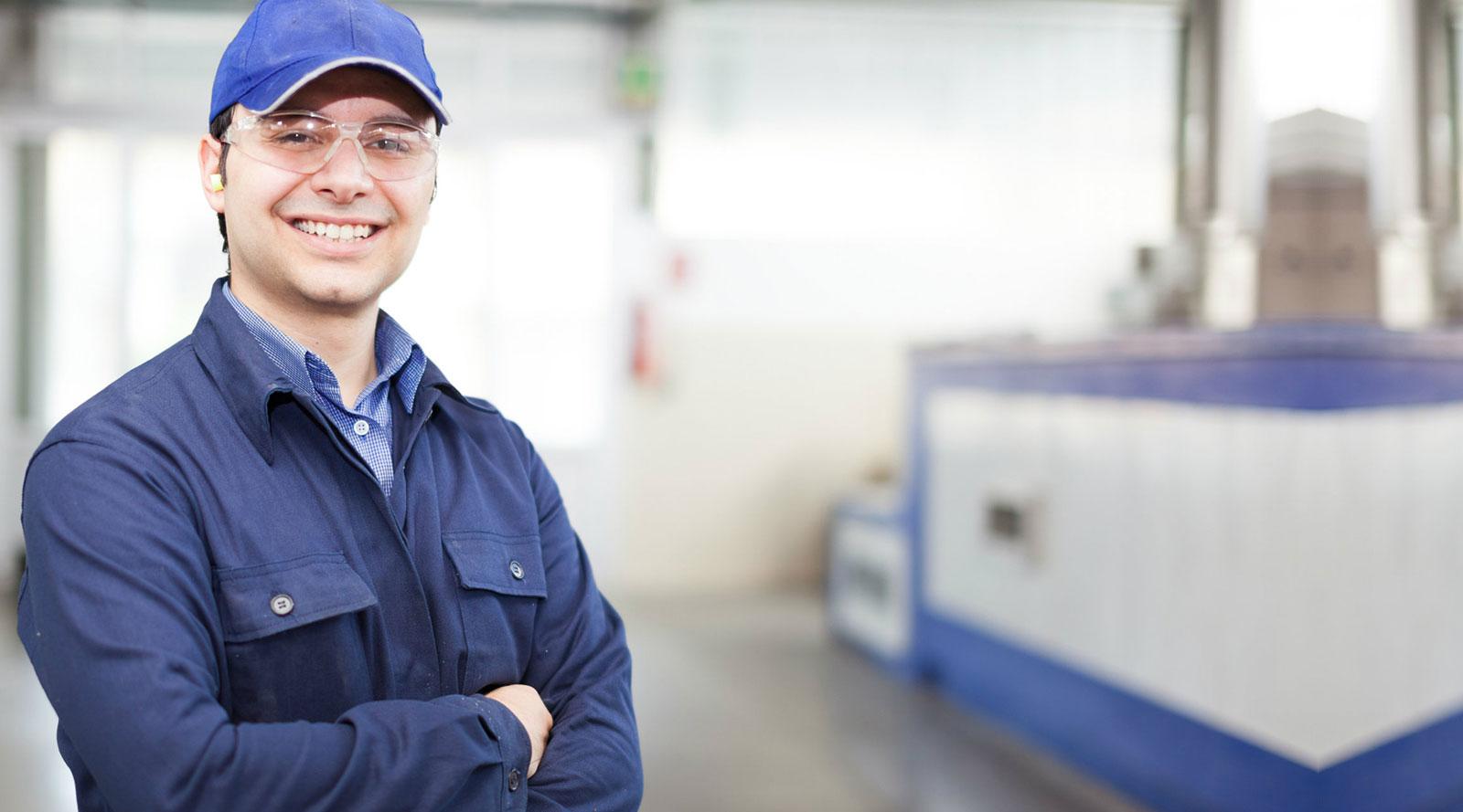 Vanguarde Service Maintenance & Training